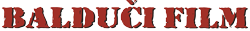 Balduci film Logo